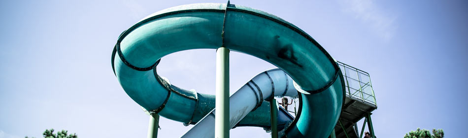 Water parks and tubing in the Clinton, Hunterdon County NJ area